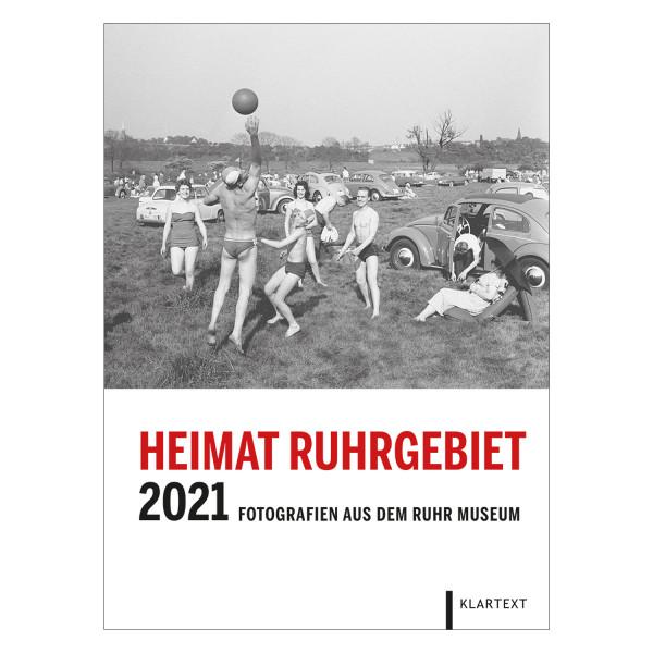 Heimat Ruhrgebiet 2021