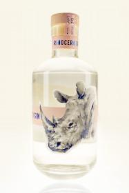 Rinocero Dry Gin 0,5l