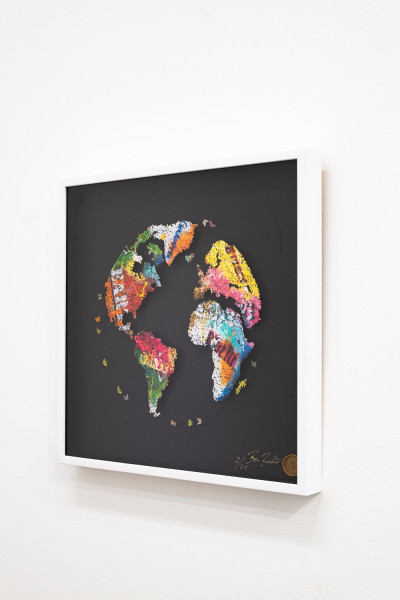 World - First Edition