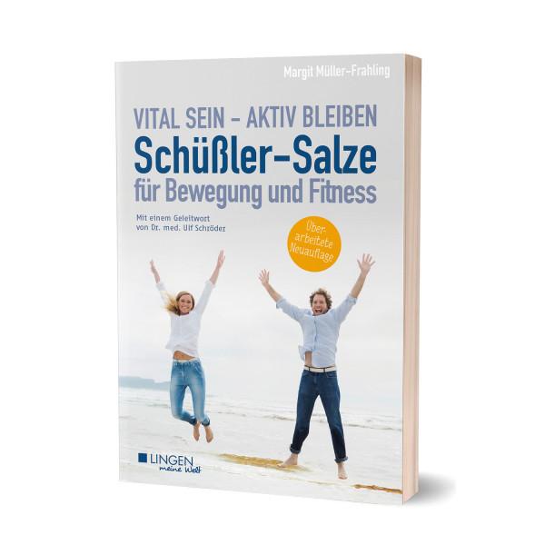 Schüßler-Salze - für Bewegung und Fitness
