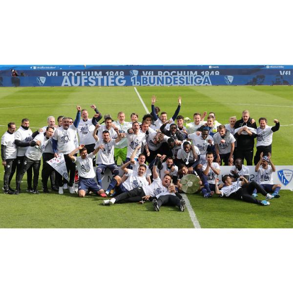 VfL Bochum - Mannschaftsbild