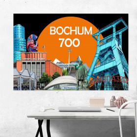 Bochum 700 Jahre - Portrait