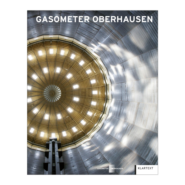 Gasometer Oberhausen - An industrial heritage cathedral