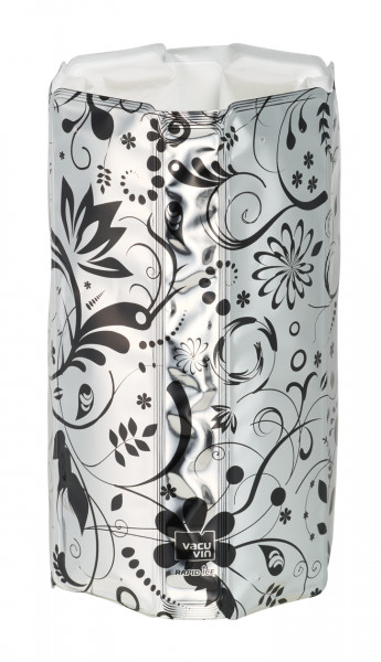 Kühlmanschette Silver black