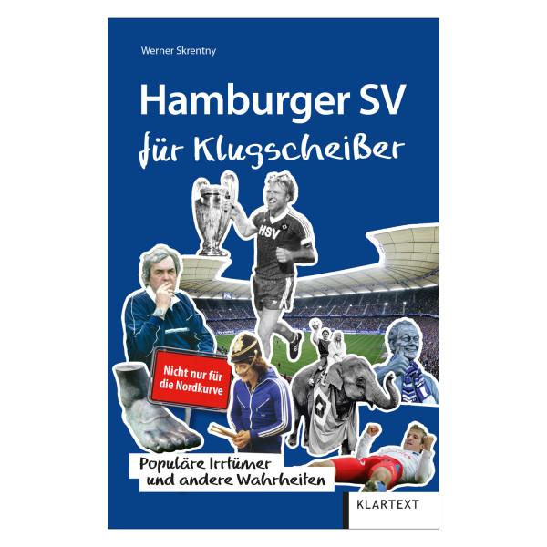 Hamburger SV für Klugscheißer