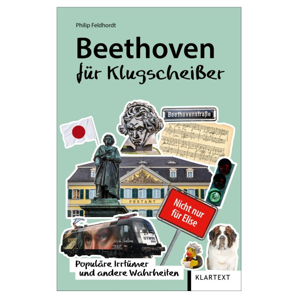Beethoven für Klugscheißer