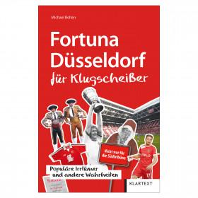 Fortuna Düsseldorf für Klugscheißer